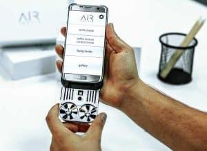 Air-selfie-flying-camera-tech-gift-ideas-2020