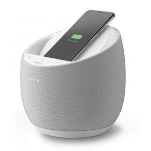 Belkin-Sound-Form-Elite-Hi-Fi-Smart-Speaker-tech-gift-ideas-2020