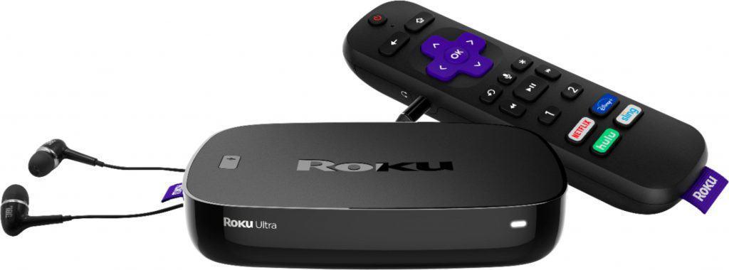 roku-ultra-4k-streaming-tech-gift-ideas-2020