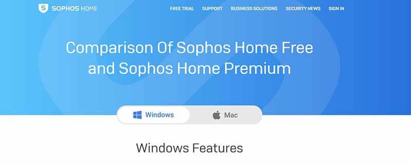 Sophos-best-Windows-Antivirus-Software-for-2021