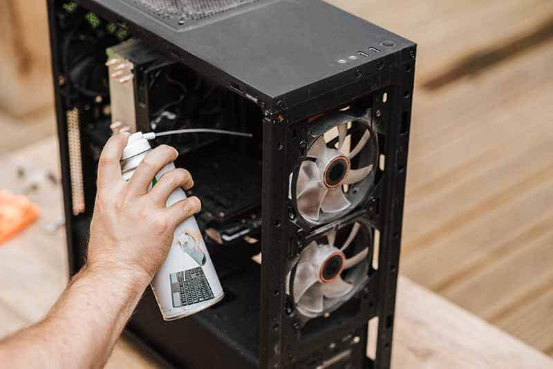 Vacuum-Inside-a-Computer