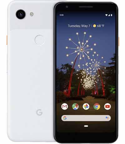 google-pixel-3a-Smartphone