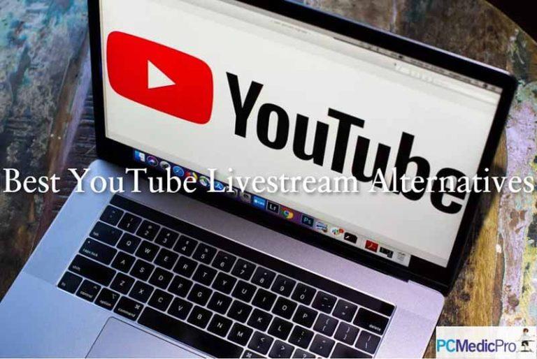 Alternative-for-YouTube-Live-Streaming