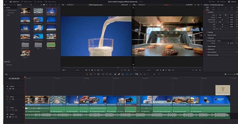 iMovie-Alternative-for-Windows-Free-Davinci-Resolve